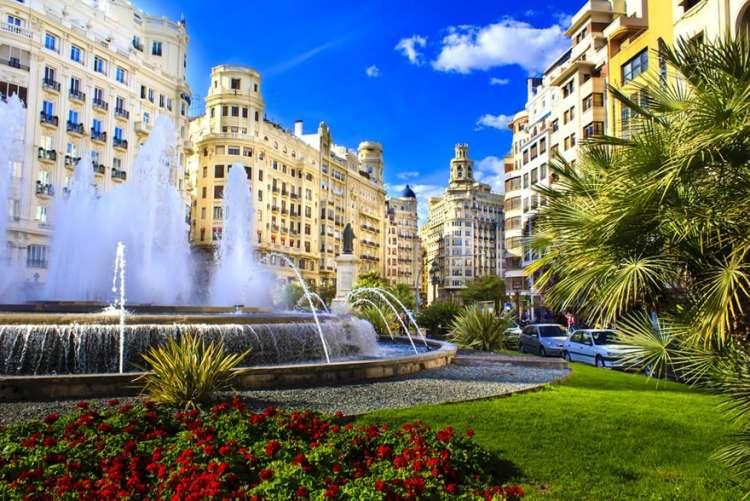 Vacanza a Valencia, volo + hotel da 149€