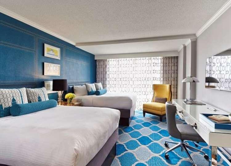 The Embassy Row Hotel, Washington con sconto fino al 36%