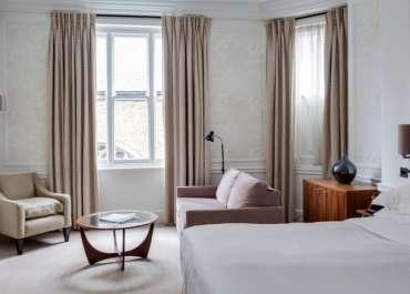 Sloane Square Hotel, Londra con sconto fino al 31% solo colazione