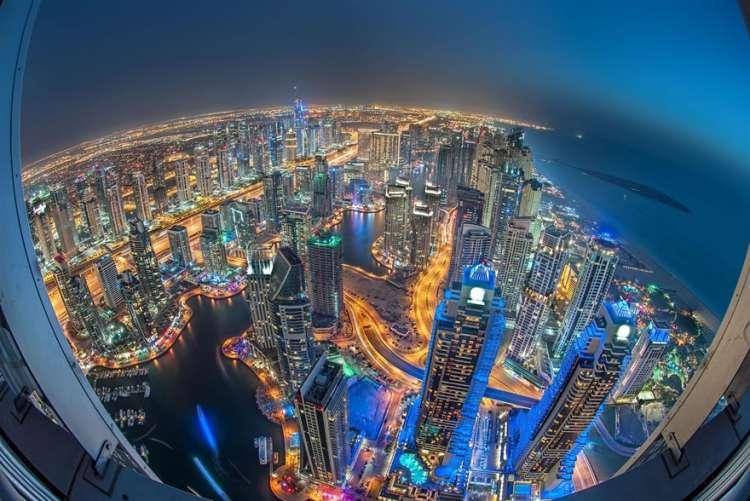 Crociera Emirati Arabi da 859€