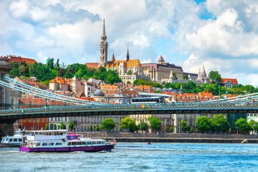 Vacanza a Budapest, volo + hotel da 137 euro