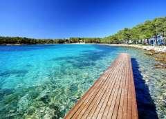 Crvena Luka Hotel and Resort, la Croazia con sconto fino al 45%