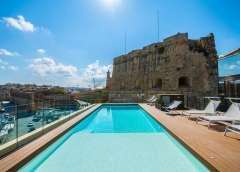 Cugó Gran Macina Grand Harbour, Malta con sconto fino al 33%