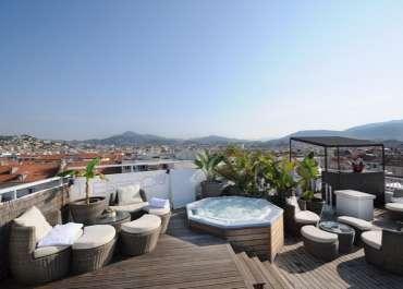 Splendid Hotel & Spa, Nizza con sconto fino al 46% solo colazione