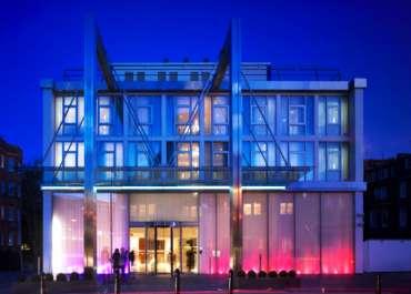 K West & Spa Hotel, Londra con sconto fino al 61% solo colazione