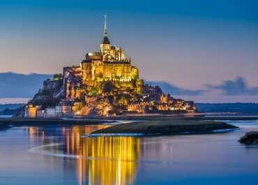 Tour i tesori della Francia con sconto fino all'11% solo colazione