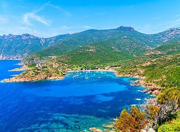 Corsica, 7 giorni residence + nave da 470€