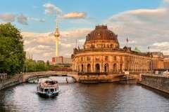 Viaggio a Berlino, volo + hotel da 167 euro