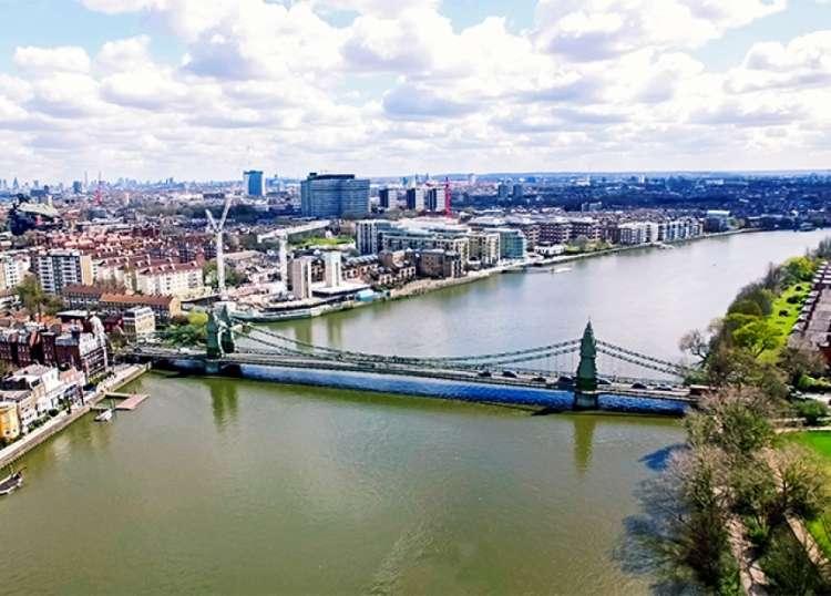Novotel London West, vacanza a Londra con sconto fino al 42%