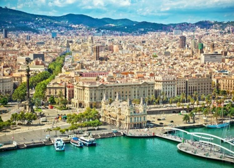 Vacanza a Barcellona con sconto fino al 25%
