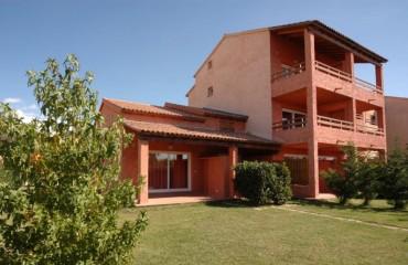 Corsica, 7 giorni, residence + nave da €485