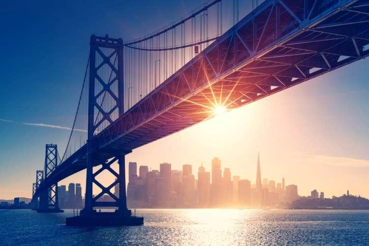 Viaggio in California con sconto fino al 73%