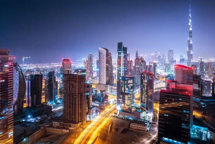 Viaggio a Dubai con sconto fino al 76%
