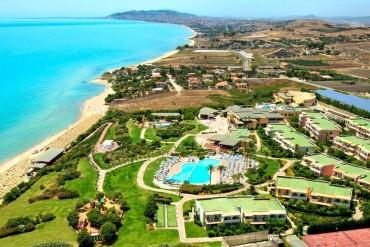 Serenusa Village in Sicilia, Luglio e Agosto da 648 euro pensione completa