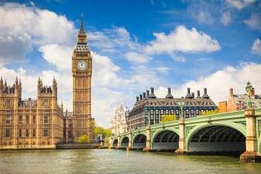 Vola a Londra con uno sconto fino al 61% solo colazione