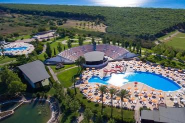 Torreserena Village in Puglia, Luglio e Agosto da 610 euro pensione completa
