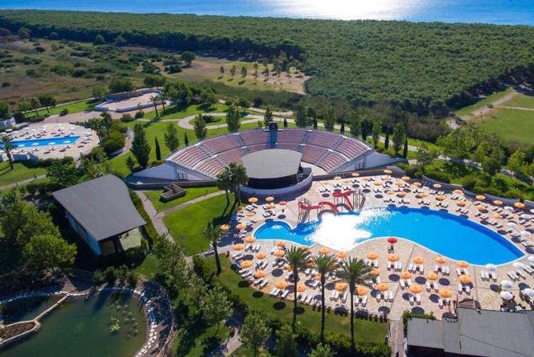 Torreserena Village in Puglia, Luglio e Agosto da 610 euro
