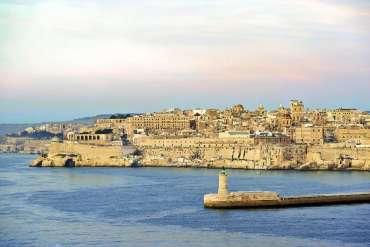 Crociera Malta, Francia e Spagna da 1.169 euro