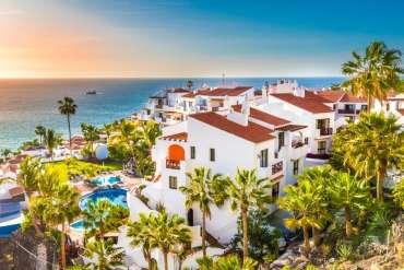 Vacanza a Tenerife con sconto fino al 48% solo colazione