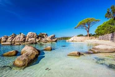Viaggio in Corsica con sconto fino al 29% solo colazione