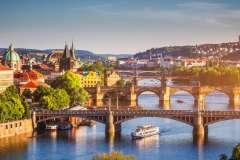 Vacanza a Praga con sconto fino al 20%