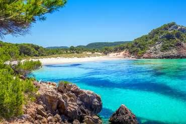 Vacanza a Minorca con sconto fino al 29% solo colazione