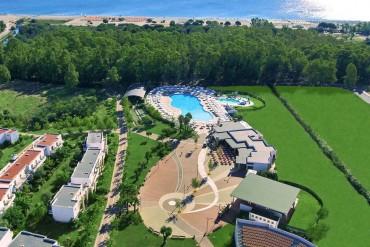 Sibari Green Village in Calabria, luglio e agosto da 648 euro pensione completa