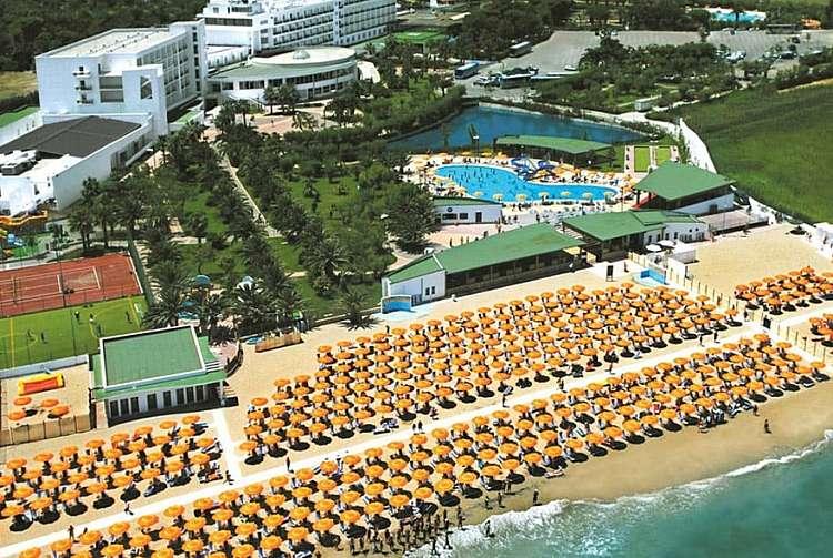 Granserena Hotel in Puglia, luglio e agosto a partire da 686 euro
