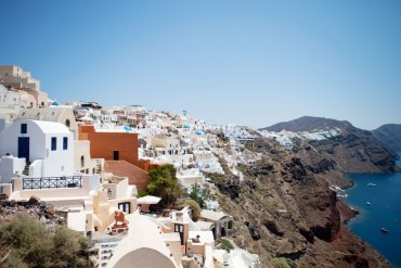 Crociera nelle isole Greche da 1.128 euro