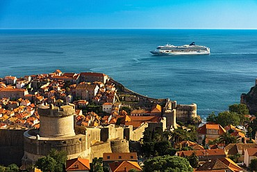 Crociera in Grecia, Montenegro e Croazia a 1068 euro