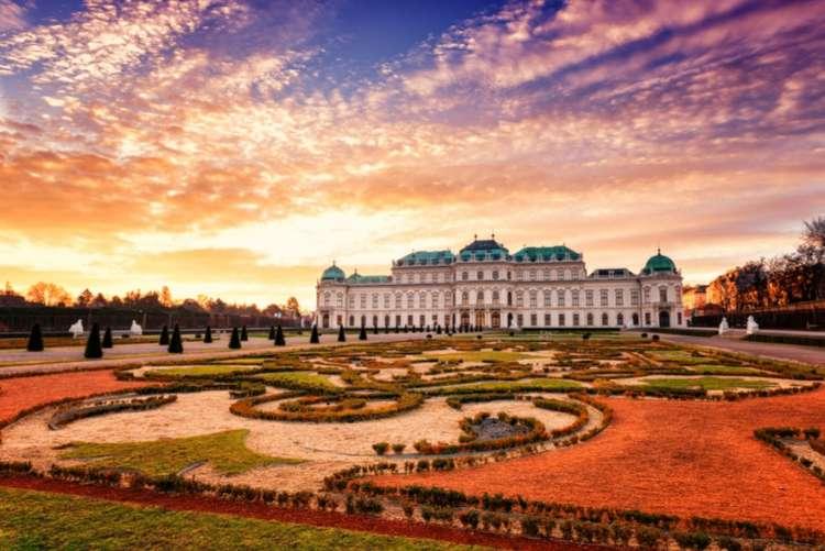 Pasqua a Vienna con sconto fino al 33%