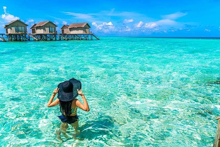 Vacanza alle Maldive con sconto fino al 68%