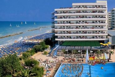 Serena Majestic Hotel Residence in Abruzzo a partire da 554 euro pensione completa