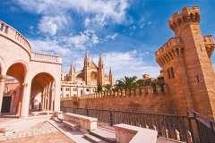 Crociera Magico Mediterraneo da 868 euro