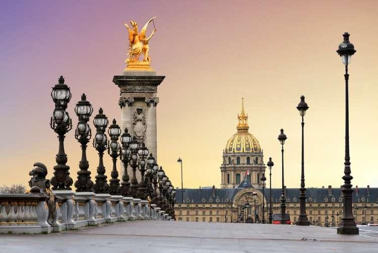 Vacanza a Parigi con sconto fino al 69%