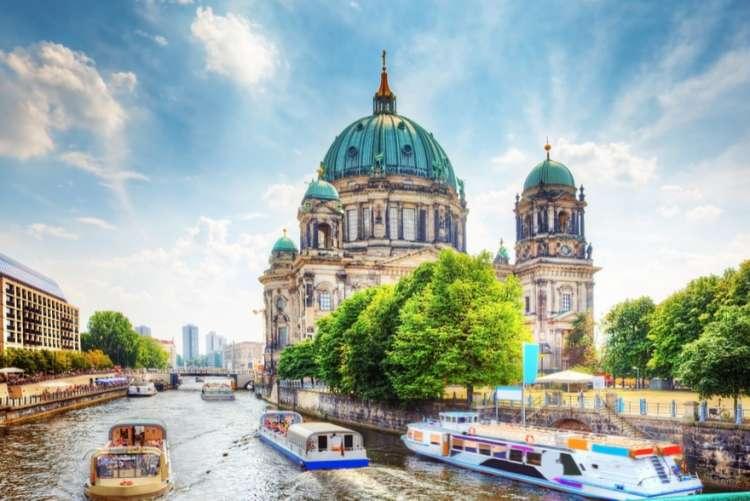 Vacanza a Berlino con sconto fino al 44%
