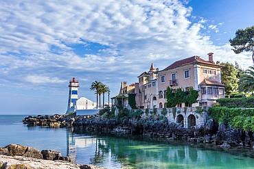 Viaggio in Portogallo da 399€ mezza pensione