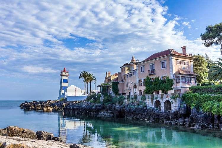 Viaggio in Portogallo da 399€