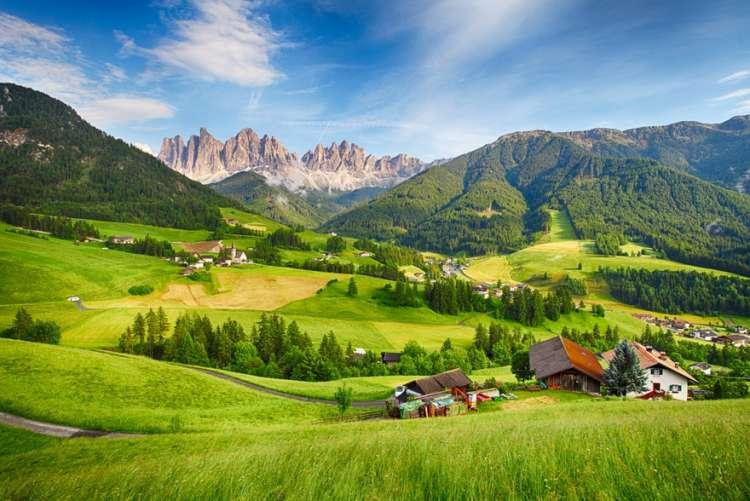 Estate sulle Dolomiti da 399€