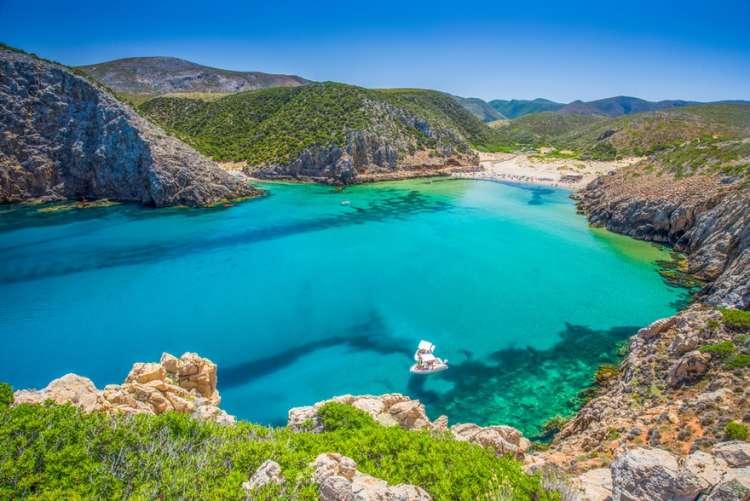 Vacanza in Sardegna  a soli 890€