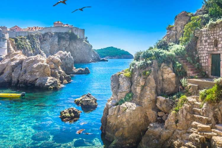 Crociera Costa Adriatica e Isole Greche da 629€