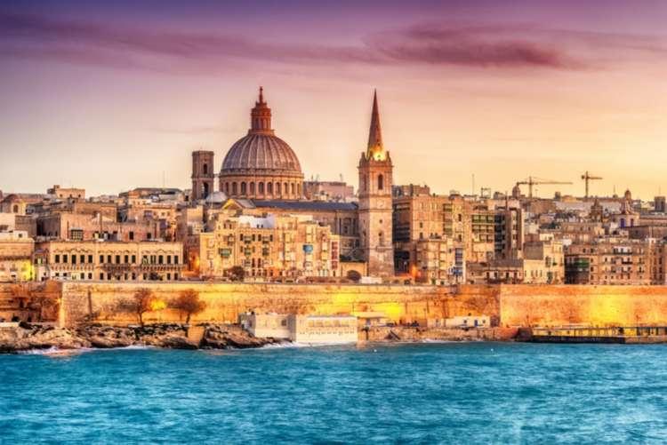 Crociera Malta, Francia e Spagna da 759€
