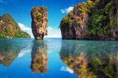 Vola in Thailandia con sconto fino al 51%