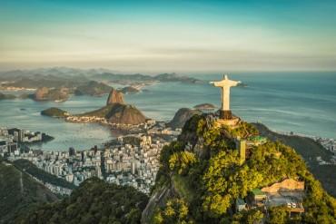 Vola a Rio de Janeiro con sconto fino al 49% solo colazione