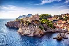 Vola in Croazia con sconto fino al 34%