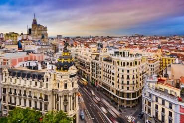 Viaggio a Madrid con sconto fino al 54% solo colazione