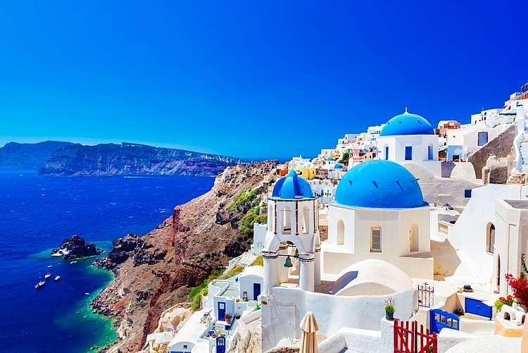 Estate a Santorini con volo incluso a soli 429€