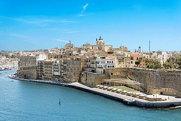 Crociera a Malta da 399 euro