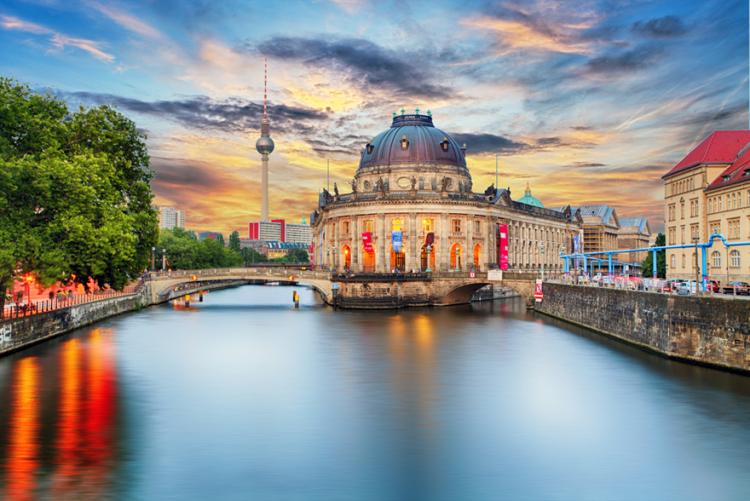 Vacanza a Berlino con sconto fino al 35%