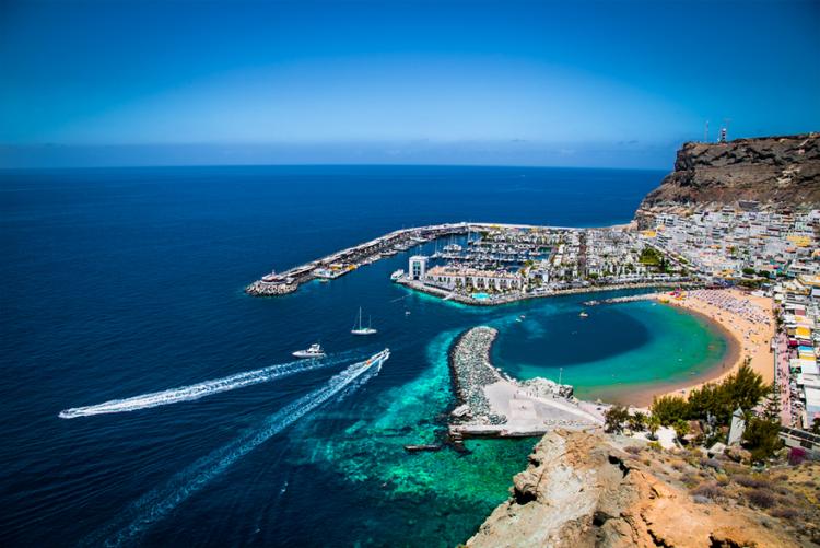 Le isole Canarie con uno sconto fino al 31%